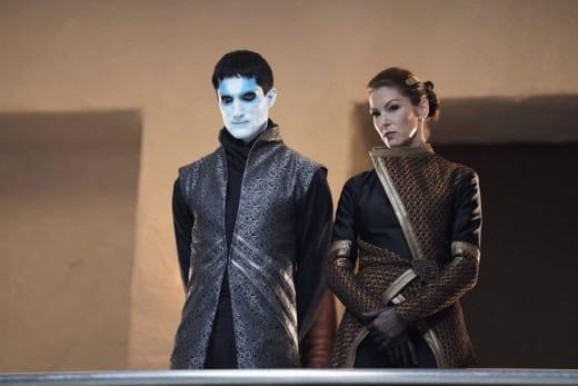 True Intentions - Agents of S.H.I.E.L.D.