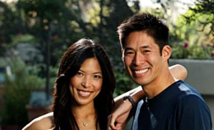 Tammy and Victor Jih Win The Amazing Race