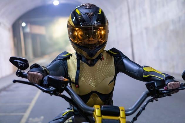 Ride In - Black Lightning Season 2 Episode 16
