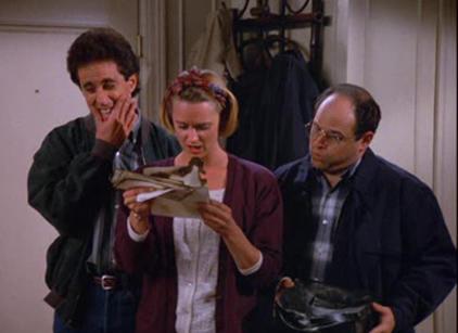 Watch Seinfeld Season 4 Episode 8 Online