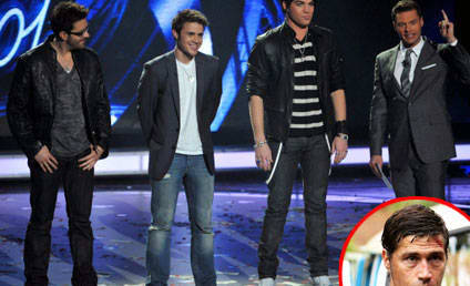 Ratings Report: American Idol vs. Lost