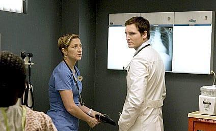 Nurse Jackie Spoilers: The Future of Jackie and Coop