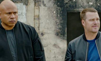 Watch NCIS: Los Angeles Online: Season 11 Episode 21