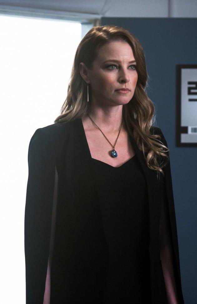 The Face of Evil - The Librarians Season 4 Episode 12