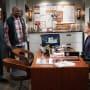 Chuck, Kyle, Jo - Last Man Standing Season 7 Episode 8