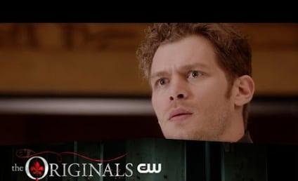 The Originals Sneak Peek: Where is Cami?