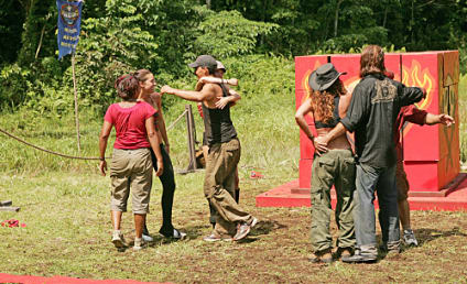 """Survivor Review: """"Knights of the Round Table"""""""