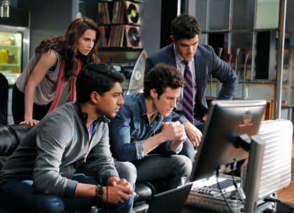 Watch Stitchers Season 1 Episode 4 Online