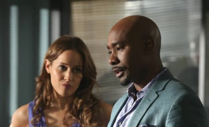 Watch Rosewood Online: Season 2 Episode 15