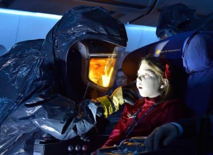 Watch The Strain Season 1 Episode 1 Online
