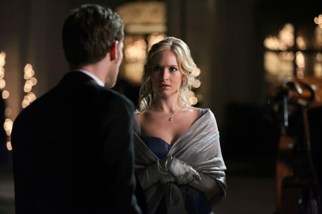 Caroline & Klaus