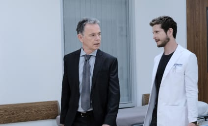 The Resident Season 3 Episode 15 Review: Last Shot