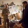 Crazy Dad - The Blacklist: Redemption Season 1 Episode 5