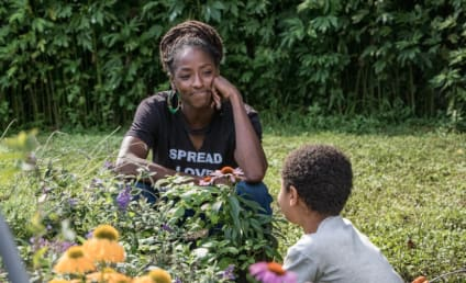 Queen Sugar Season 2 Episode 14 Review: On These I Stand