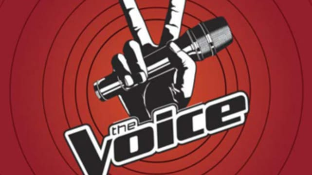 Outstanding Reality-Competition Program - The Voice