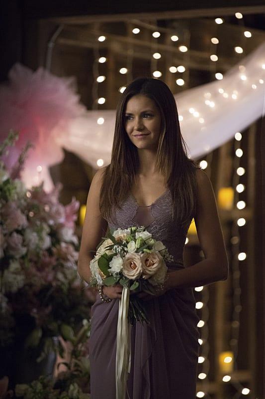 Maid of Honor - The Vampire Diaries Season 6 Episode 21