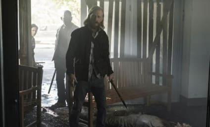 Fear the Walking Dead Season 5 Episode 10 Review: 210 Words Per Minute