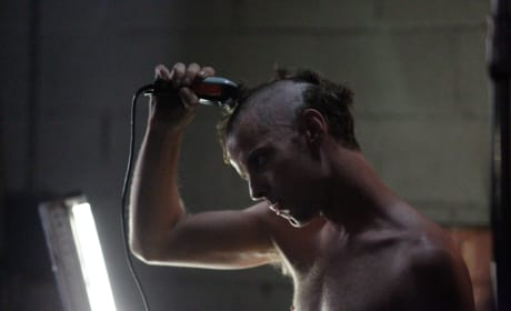 Brady's Transformation - Mr. Mercedes Season 1 Episode 10