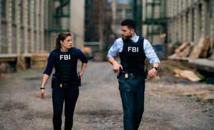 Watch FBI Online: Season 3 Episode 15