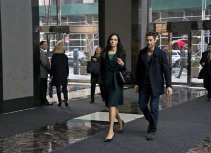Watch The Blacklist: Redemption Season 1 Episode 1 Online