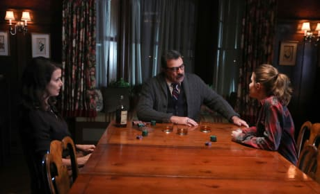 Things Get Complicated For Nicky  - Blue Bloods Season 8 Episode 13