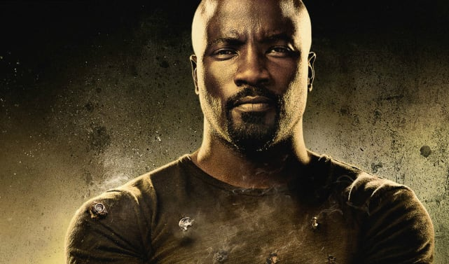 Marvel's Luke Cage Season 2