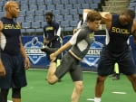 Big Stretch! - The League