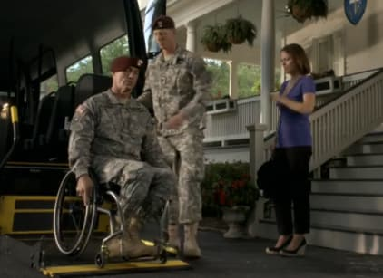 Watch Army Wives Season 6 Episode 21 Online