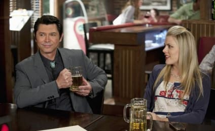 "Cougar Town Review: ""Free Fallin'"""