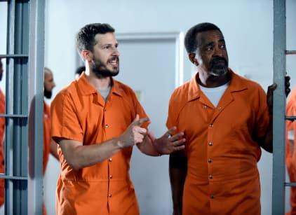 Watch Brooklyn Nine-Nine Season 5 Episode 2 Online