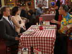 Ray Wise on HIMYM
