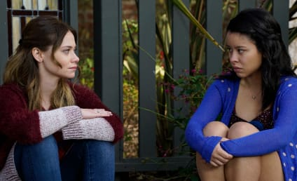The Fosters Season 4 Episode 19 Review: Who Knows
