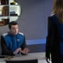 An Exec Decision - The Orville Season 2 Episode 1