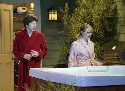 Watch The Big Bang Theory Season 9 Episode 15 Online