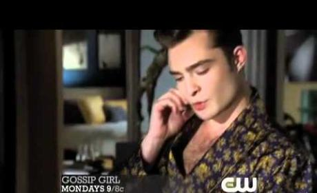 Gossip Girl Promo: Keeping it Classy