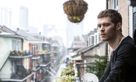Klaus, In Thought