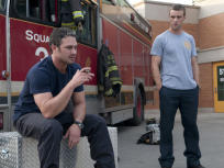 Chicago Fire Season 1 Episode 1