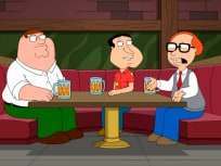 Family Guy Season 10 Episode 15