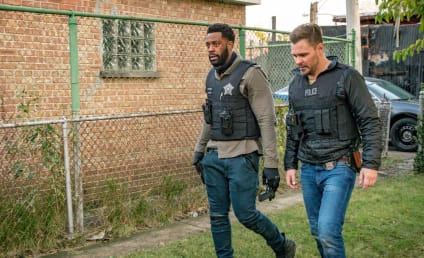 Chicago PD Season 8 Episode 2 Review: White Knuckle
