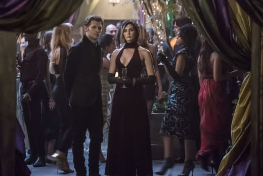 The Originals Season 4 Episode 6 Review: Bag of Cobras - TV Fanatic