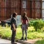 Chitchat - The Walking Dead Season 8 Episode 8
