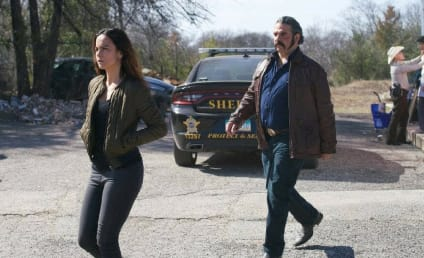 Watch Queen of the South Online: Season 3 Episode 4