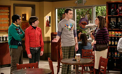 CBS Renews The Big Bang Theory for THREE More Seasons