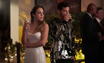 Dynasty Season 3 Episode 4 Review: Something Desperate