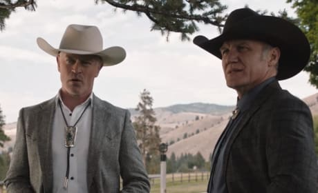 The Beck Brothers as Allies? - Yellowstone Season 2 Episode 4