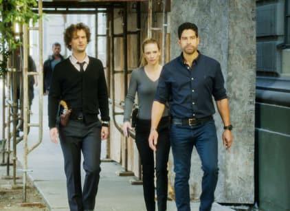 Watch Criminal Minds Season 14 Episode 7 Online