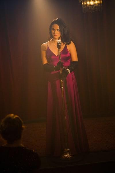 Cabaret - Riverdale Season 3 Episode 9