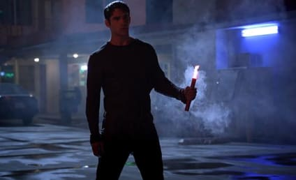 Teen Wolf Review: Life Is But A Dream