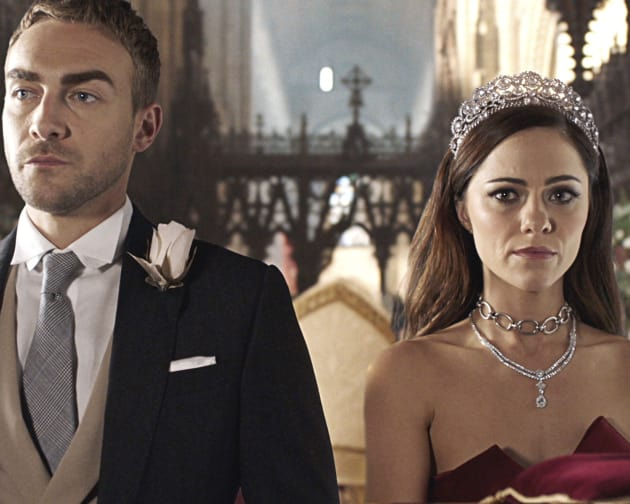 The Royals Serienstream