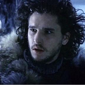 Jon Snow Picture